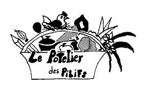 Le Potelier